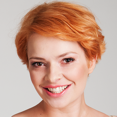 Julia Krysztofiak – Szopa